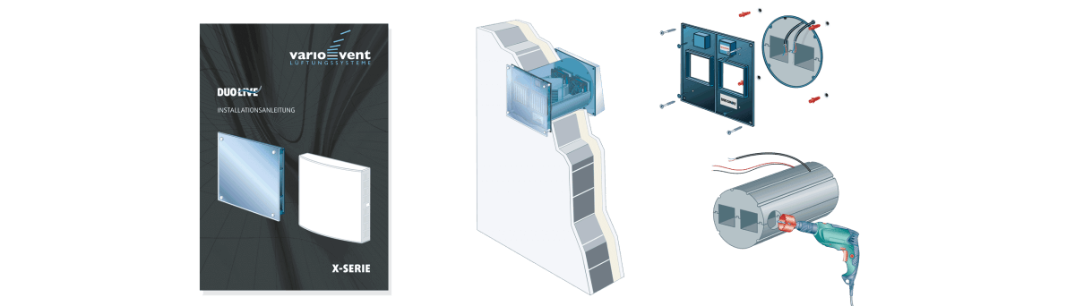 Vario-Vent Lüftungssysteme GmbH