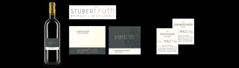 Weingut Stuber-Fruth