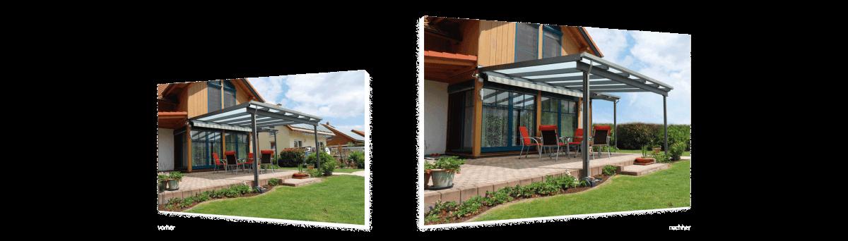 Nicklis Metallbau – Häuser entfernen