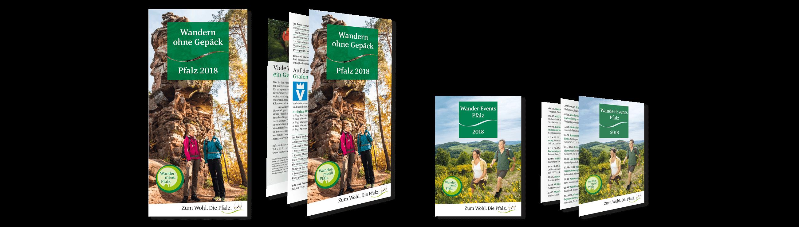 Pfalz Touristik