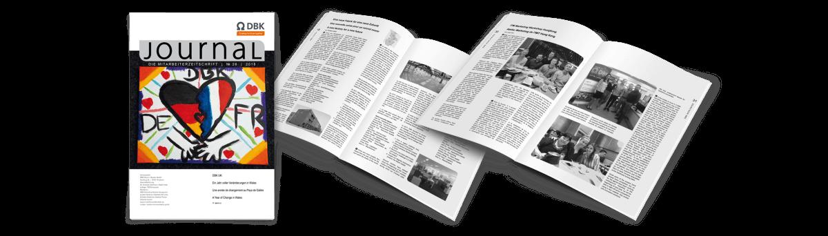 DBK-Journal